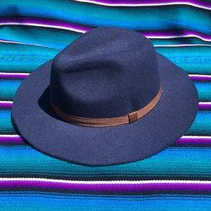 Women's Gap Fedora Hat